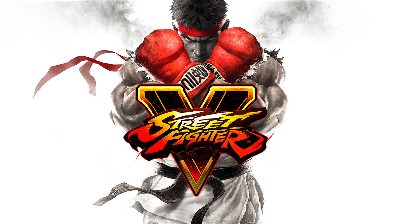 Last Game You Finished and Your Thoughts MKII - Page 21 SFV-logo
