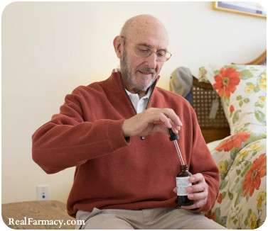 Elderly Man with Terminal Cancer Walks Out of Hospice after Treatment with Cannabis Oil Stan-Cannabis-Walks-Out-of-Hospice