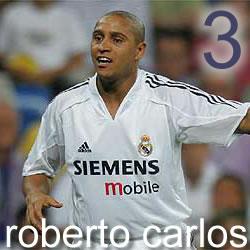 كارلس Roberto-carlos