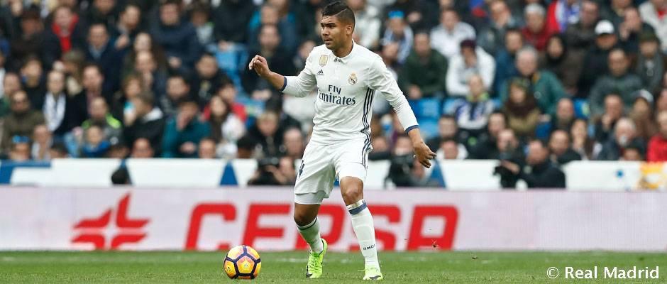 Leganés - Real Madrid Casemiro_he27618_h