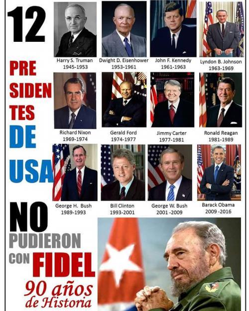 La porfía cubana - Atilio Borón - enero de 2020 264106_1