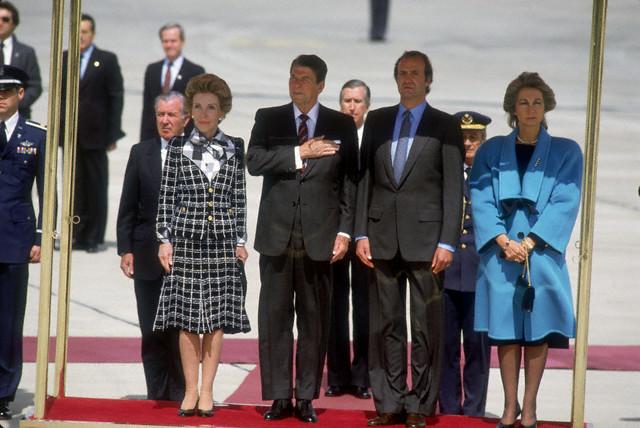 ¿Cuánto mide el Rey Juan Carlos I? - Altura - Real height 58967_8
