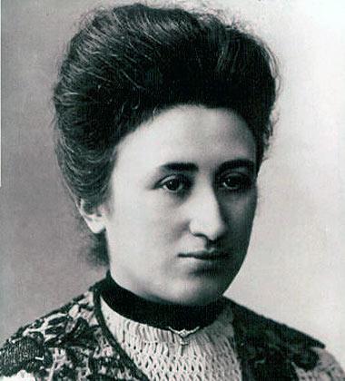 Rosa Luxemburgo 79253_1