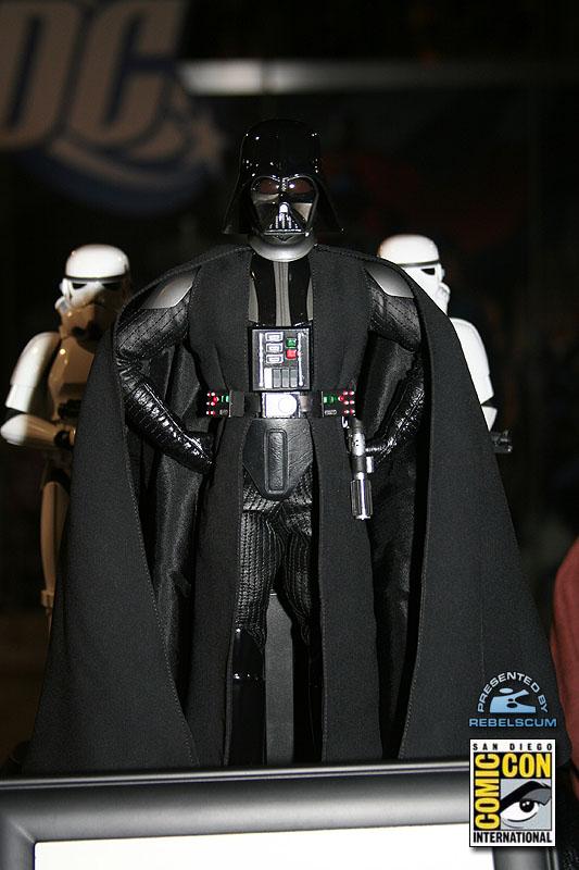 Darth Vader 12 inch figure IMG_1984