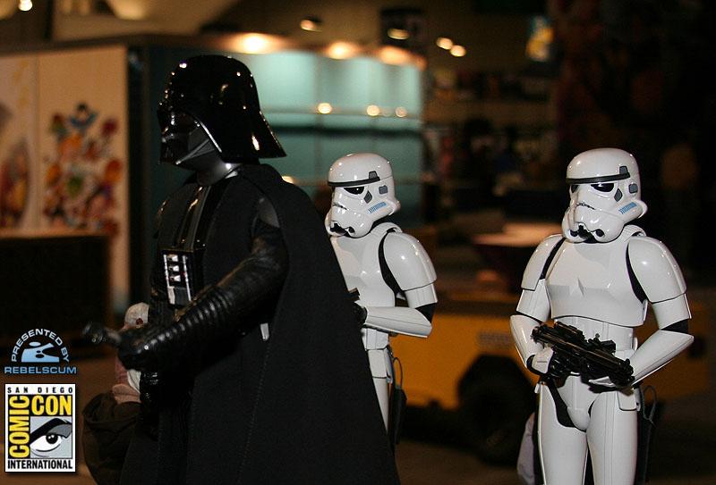 Darth Vader 12 inch figure IMG_1993