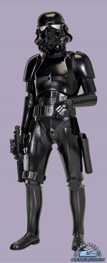 Blackhole Stormtrooper GG-BlackholeSTStat