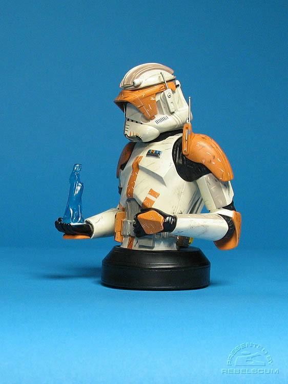 Commander Cody mini-bust IMG_9258