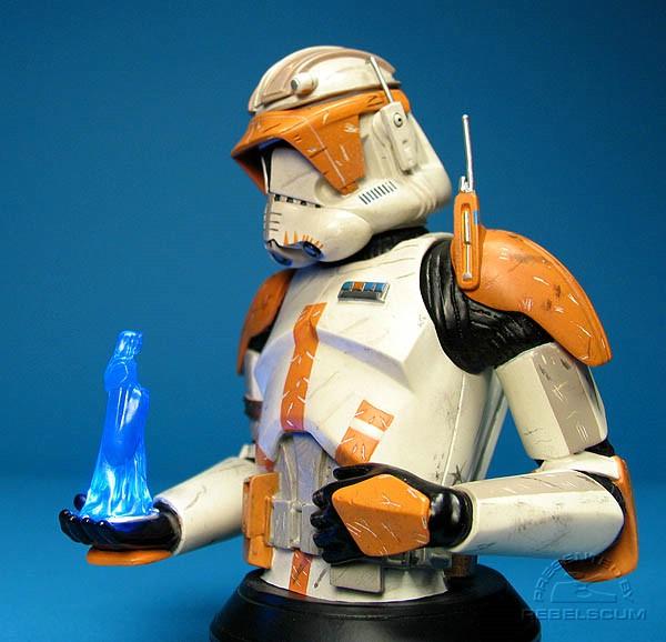 Commander Cody mini-bust IMG_9268