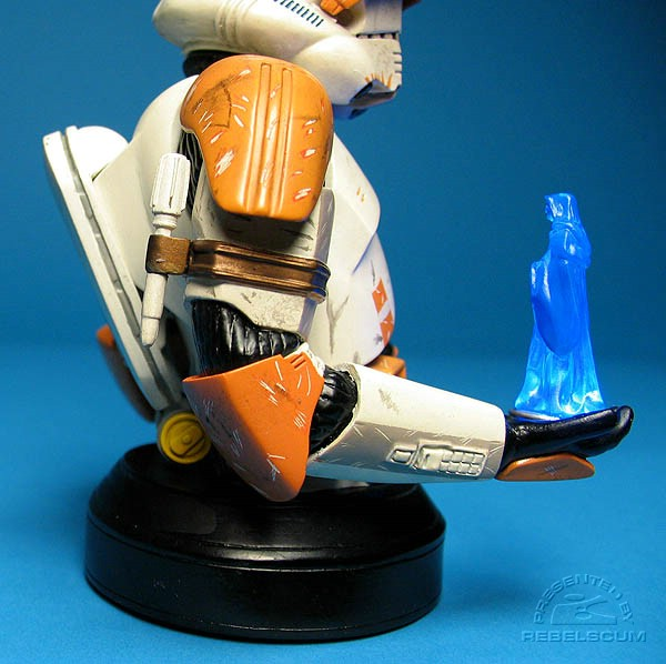 Commander Cody mini-bust IMG_9271