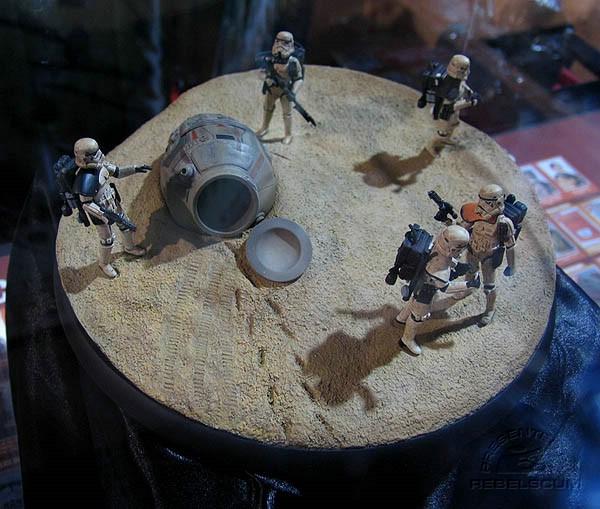 "diorama sandtrooper ""look sir,droids "" IMG_8490"