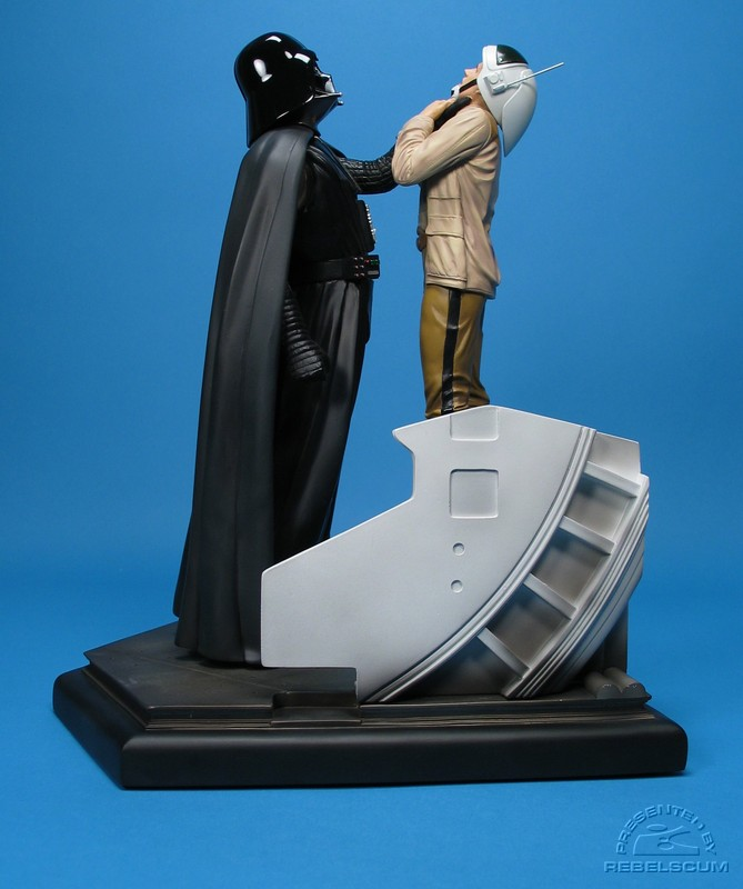 Diorama star wars diplomatic mission polystone diorama - Page 3 02