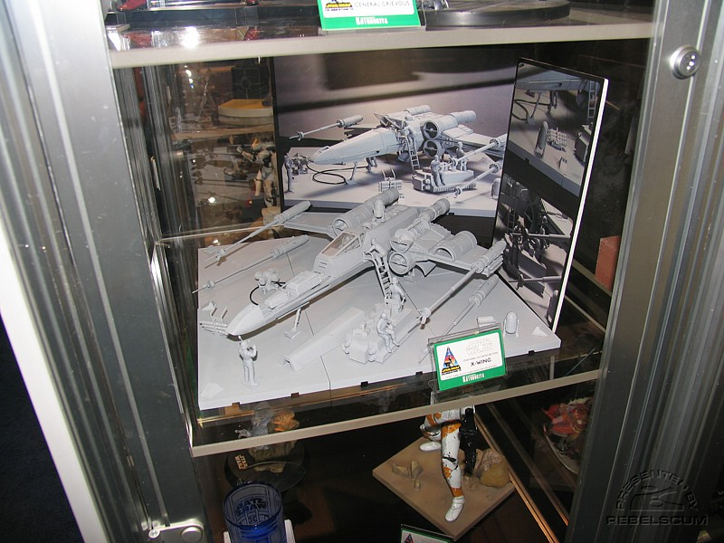 Diorama X-wing du nouveau ! IMG_9554