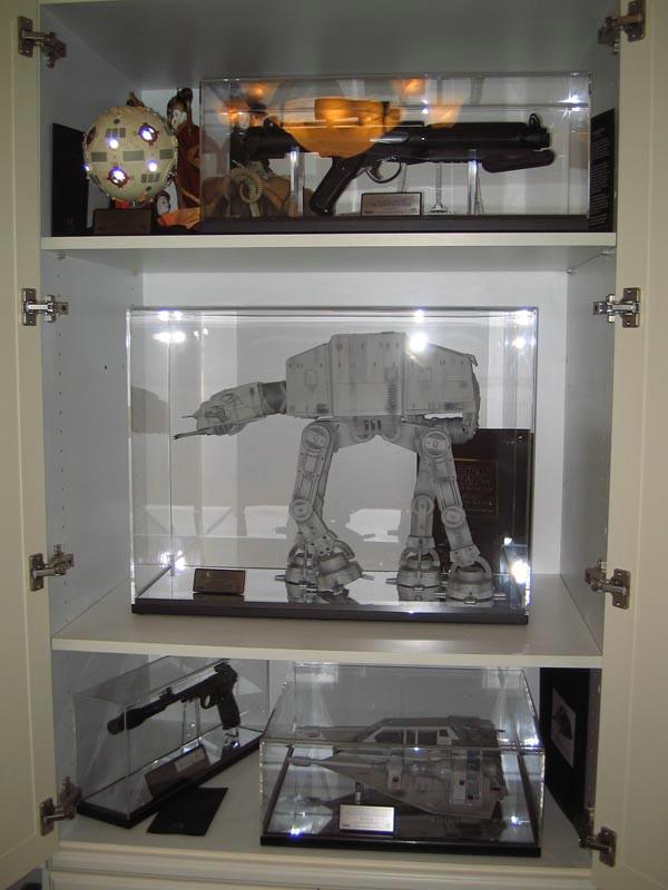 "Les ""grandes"" collections Star Wars Jonathanlb01"