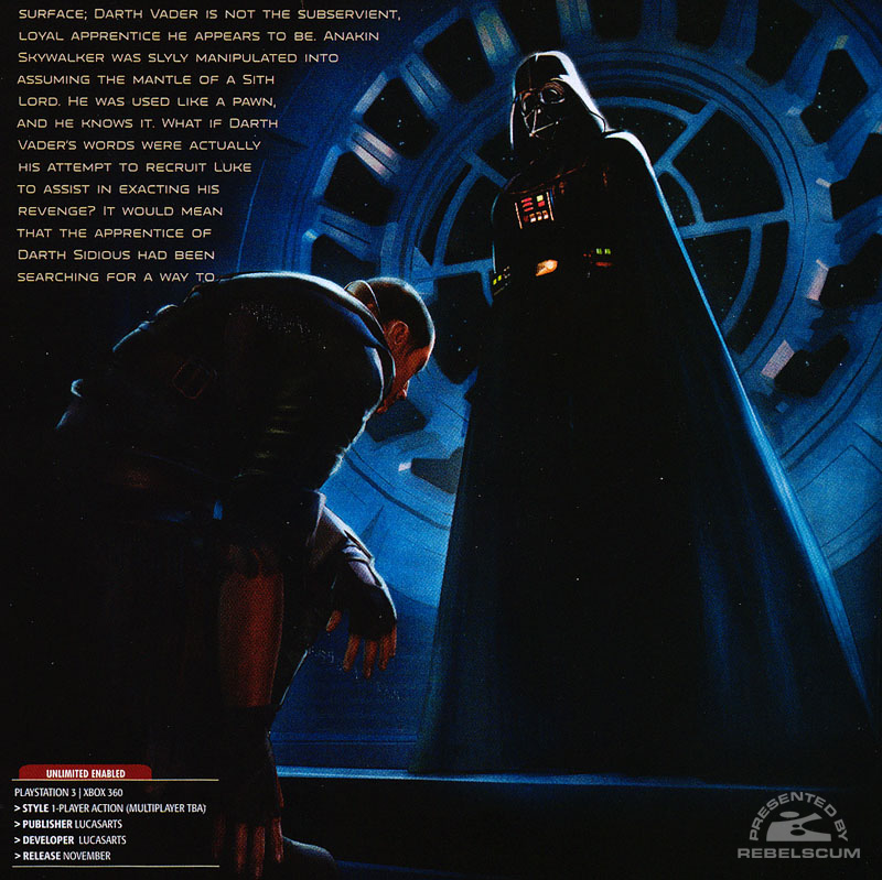 Star Wars : Force Unleashed [Xbox360 & PS3] LA_TFU_gi01