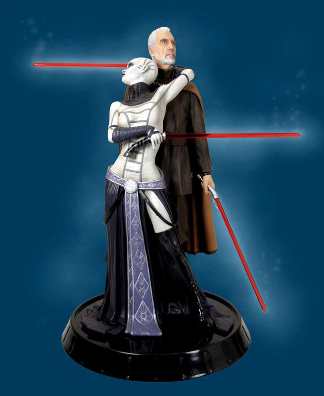 Comte dooku et assaj ventress statue - proto - Page 5 GG-ASAJJ-DOOKU
