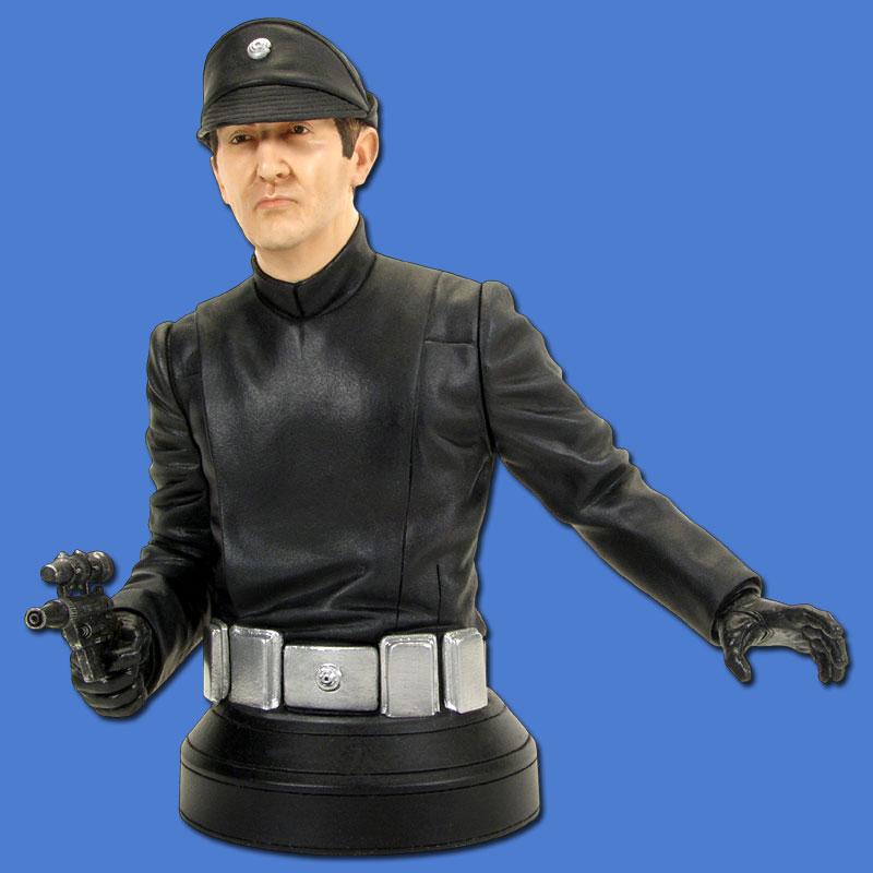 lieutenant Renz mini-bust RSLtRenz