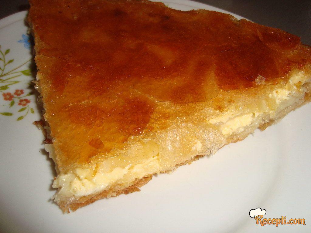 Što najčešće jedete za doručak? - Page 2 13102-slagani-burek-sa-sirom-4