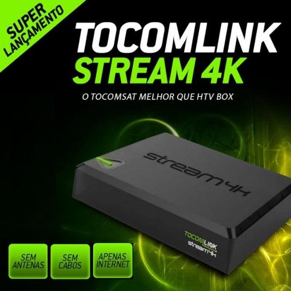 tocomsat - NOVA ATUALIZAÇÃO DA MARC TOCOMSAT Stream_4k