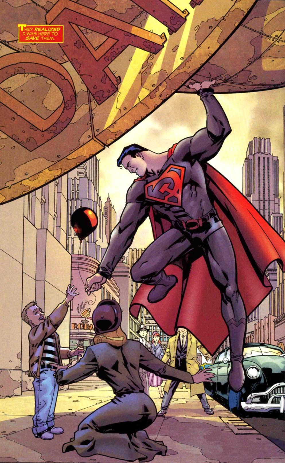 [Encuesta] Qué traje de Superman te gusta más? Superman_Red_Son_01