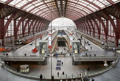 Le site de Montereau (Ligne 830) Duj-002b-a-centraal