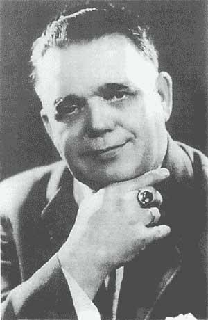 Qui est Franz Bardon ? FOGCbardon