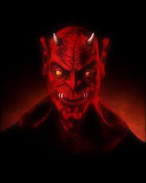Joshua North lakása - Page 3 Devil