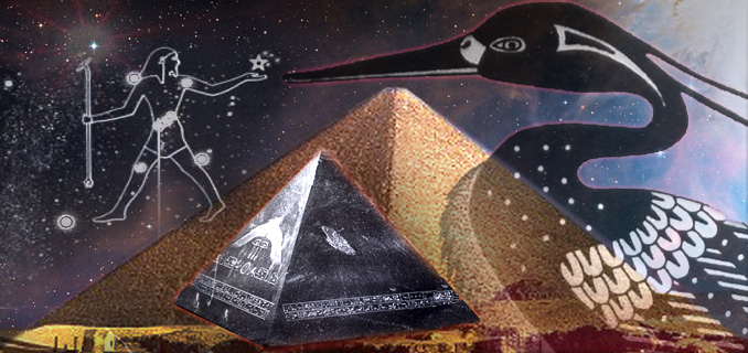 What Ever Happened To The Capstone of The Great Pyramid Khufu?  26795pyrtop_678x320_front