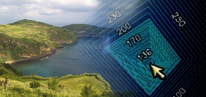 Atlantis Discovered? Reports of New Mysterious Underwater Pyramid Found Near Azores  27374azoresPYR_678x320_front