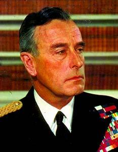 Lord Louis Mountbatten 13mou1