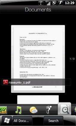 ROM HD2 2.01 HTCSense