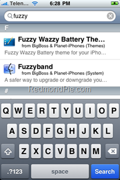 Iphone 3G 8gig 3.1.3 firmware, bb 05.12.01. solved Fuzzyband2