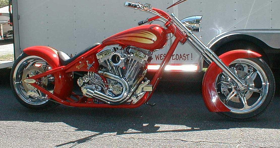 دراجات نارية 2010 Mark02