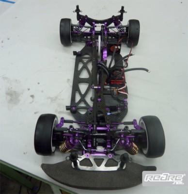 Hot Bodies New Cyclone prototype! HaraCycloneProto-7-388x400