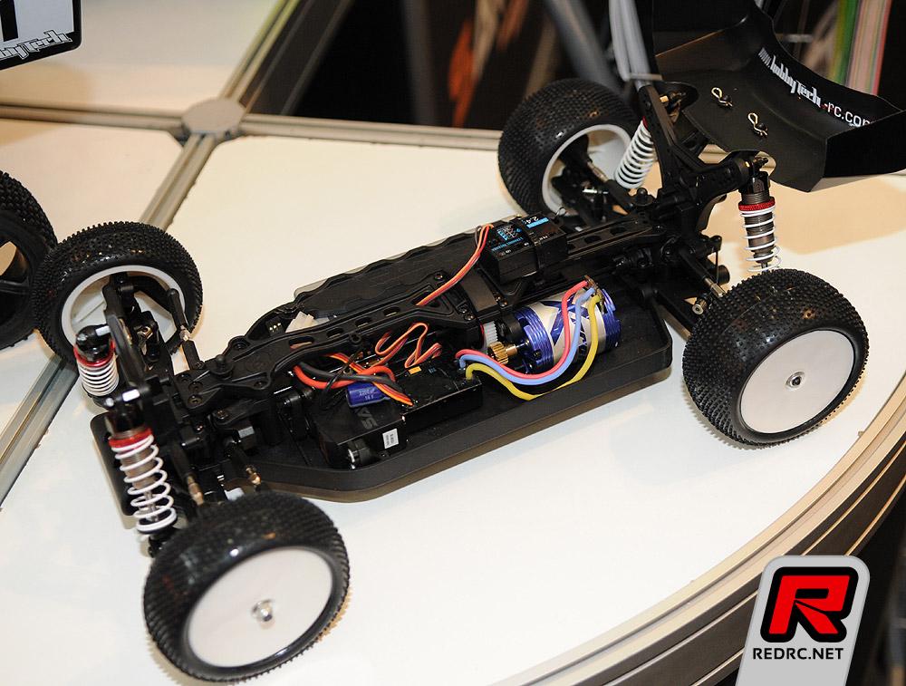 Quelle voiture radiocommandée tout terrain électrique choisir pour débuter? La liste des RTR du marché! HobbytechSurvoltBX10-2