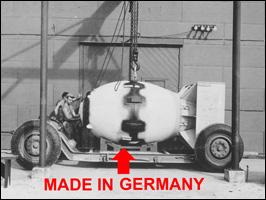 ЧЕРЧИЛЛЬ И ЯДЕРНЫЙ АРСЕНАЛ ГИТЛЕРА! Fat-man-plutonium-bomb