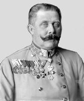 АДОЛЬФ ГИТЛЕР ПРОТИВ ГАБСБУРГОВ!! Franz_ferdinand