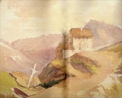 Секрет КОРОЛЕВЫ ВИКТОРИИ: ФЮРЕР АДОЛЬФ ГИТЛЕР БЫЛ ЕЕ ВНУКОМ! Furka-inn-painting