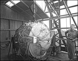 ЧЕРЧИЛЛЬ И ЯДЕРНЫЙ АРСЕНАЛ ГИТЛЕРА! Trinity-plutonium-bomb