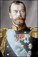 КОНСТАНТИНОПОЛЬ БЫЛ ИСТИННОЙ ПРИЧИНОЙ КОММУНИЗМА! Tsar_nicholas2