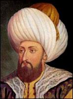 КОНСТАНТИНОПОЛЬ БЫЛ ИСТИННОЙ ПРИЧИНОЙ КОММУНИЗМА! Turkish-sultan-mehmed2