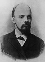 КОНСТАНТИНОПОЛЬ БЫЛ ИСТИННОЙ ПРИЧИНОЙ КОММУНИЗМА! Vladimir-lenin-in-1900