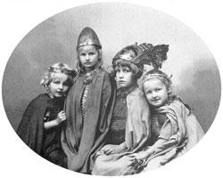 Секрет КОРОЛЕВЫ ВИКТОРИИ: ФЮРЕР АДОЛЬФ ГИТЛЕР БЫЛ ЕЕ ВНУКОМ! Wagner-children