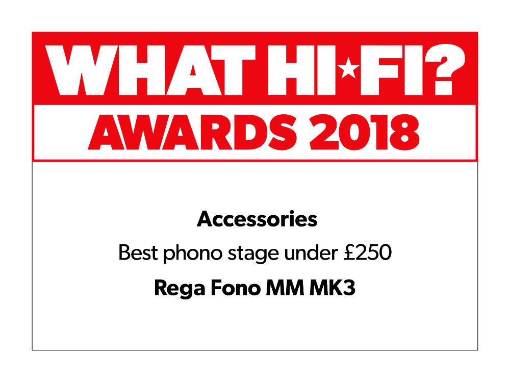 Rega Fono MM MKIII Made In England Bbaccessoriesregafono