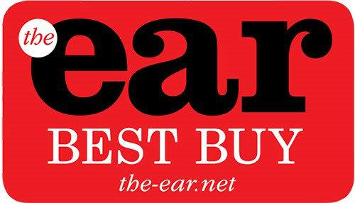 Rega Planar 1 PLUS Turntable Ear-best-buy