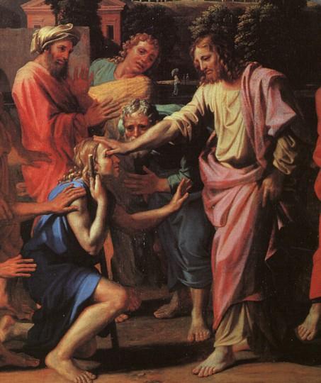 Michel blogue avec Louise Cardin/Sujet/2/Le regard de Jésus ou les regards des autres/ Rosario18