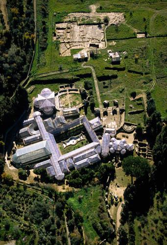 [Villa del Casale] Propiedad del Senador Maximo 2-09-30-28-7629
