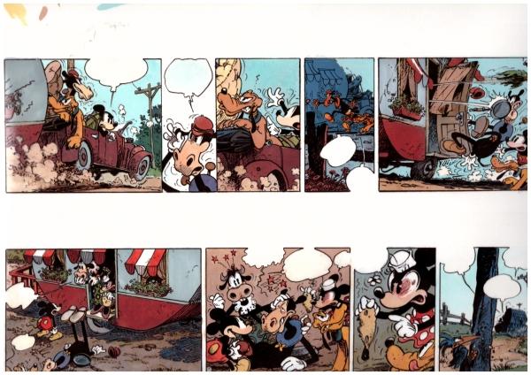 Disney by Glénat : Les nouveautés de la fin d'année 2016 ! Bca1dd559f75f65255fb90327f144139_L