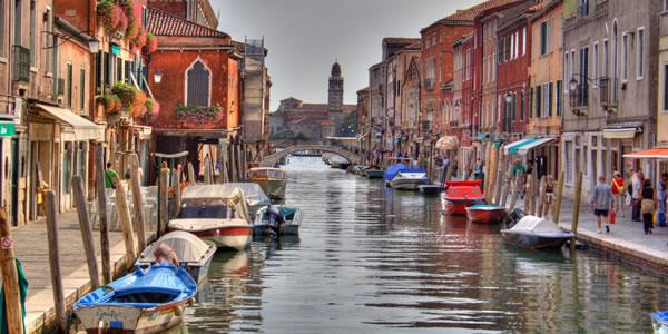 Murano - ostrvo muzej  Murano-long