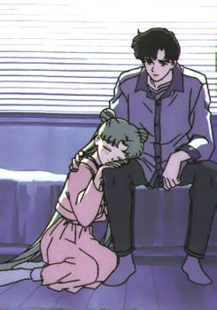 Mamoru's Gentle Eyes Couplee_094