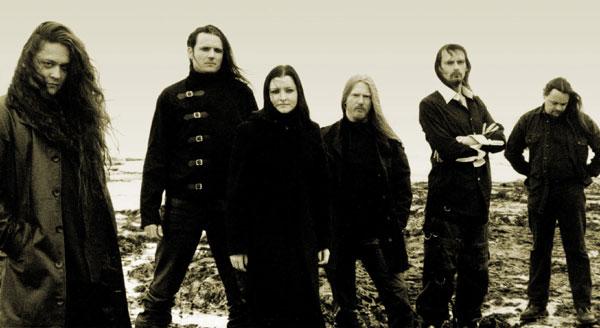 Metal 70s à 10s : top cds et top groupes Mydyingbridebeach